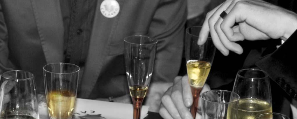un buonissimo cocktail a base di un liquore calabro